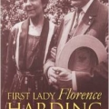 First Lady Florence Harding by Katherine Sibley