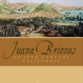 Juana Briones by Jeanne McDonnell