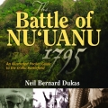 The Battle of Nu'uanu by Neil Bernard Dukas