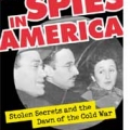 Red Spies in America by Katherine Sibley