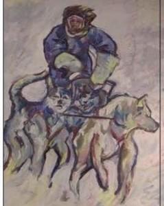Levi-Phantom Dogsled