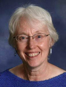 Ann Harlow fall 2013